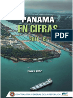 Panamá en Cifras