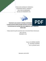 Propuesta de nueva ordenanza de eficiencia energética en Maracaibo