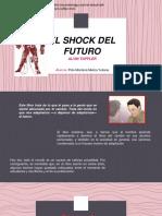 El Shock Del Futuro