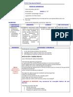 SA Matemática Juguemos con las fracciones 5 set 2017.docx