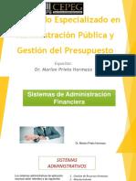 Sesion-01_Administración Pública - Sistemas Administrativos y Funcionales