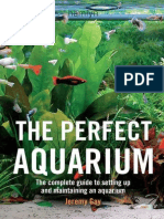 The Perfect Aquarium_ The Complete Guide t - Jeremy Gay.epub
