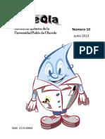 (Gaudioso, 2013). Nuevas Perspectivas en La Vacuna Anti-VPH. p. 114-115.