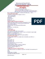 Laboratorio1 Estructura de Datos