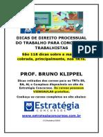 DICAS-DE-DIREITO-PROCESSUALDO-TRABALHO-PARA-CONCURSOS-TRABALHISTAS-Bruno-Klippel.pdf