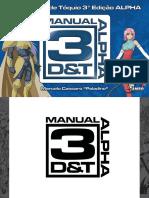 3D&T - Manual Alpha.pdf