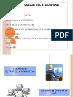 Bases Pedagogic As Del E-learning