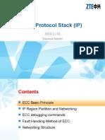1_ECC Protocol Stack