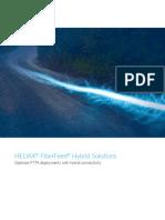 HELIAX FiberFeed Hybrid Solutions BR-111997-En