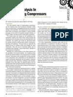 Vibration Analysis in Reciprocating Compressors - Vassillaq Kacani, Ernst Huttar