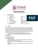 Sílabo Psicología Medica 2017 i