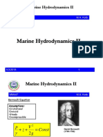 7a MarineHydrodynamics II Bernoullis Applications (1)