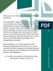 wordnews1 - national newsletter philippines  issue 1