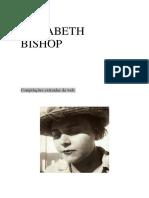 Elisabeth Bishop - Compilações