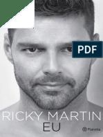 Eu - Ricky Martin