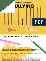 20170831 Cuentos Contra El Bullying - Bilbao