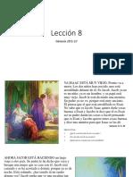 Leccion 08