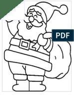 dibujos navideños