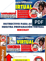 Virtual Rikchay
