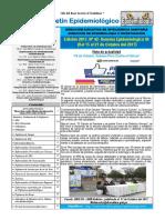 Boletin Epidemiologico Se.42-2017