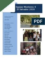 TM4 Infraestructura Informe Final