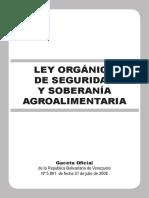 7. Ley_org. de seg. y soberania Alimt. LOSSA..pdf