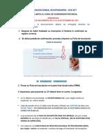 Como adjuntar documentos