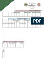 Enrolment Form 2018