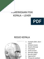 PEMERIKSAAN FISIK KEPALA LEHER.pptx