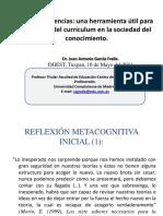 Presentacion Juan Antonio Garcia Fraile 2011