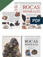 Libro Rocas y Minerales