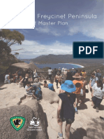 DRAFT Freycinet Master Plan