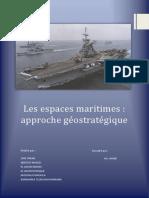 Les Espaces Maritimes - NEW