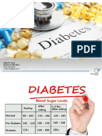 Health Talk Diabetes