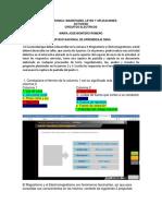 Actividad Semana 3 Electronica Magnitudes y Leyes MAJO MONTERO