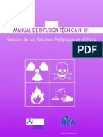 Manual Tecnico Residuos