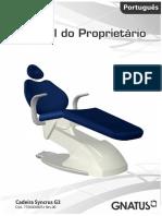 Cadeira Syncrus G3