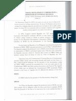 UST Taxation Law CD E