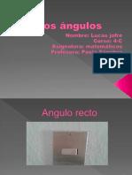 Los ángulos.pptx
