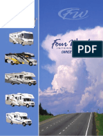 2007 Fun Mover Toy Hauler Motorhomes Owners Manual