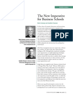 The new imperative for business schools.pdf