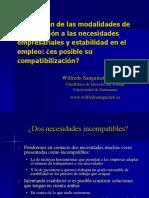 Clase Modalidades de Contratacion Wsanguineti Presentacion Ppt