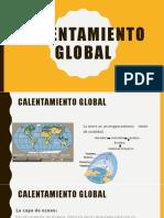 CALENTAMIENTO