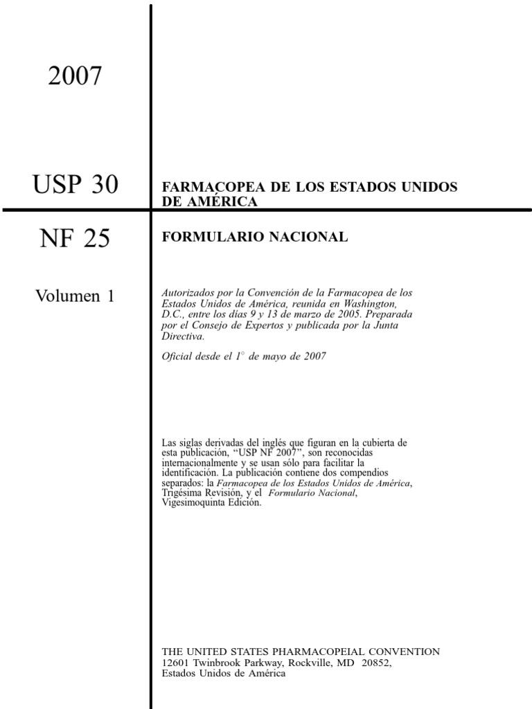FARMACOPEA DE LOS ESTADOS UNIDOS.pdf