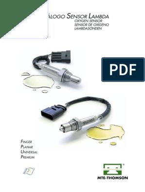 New Standard Motor Products Oxygen Sensor SG421 For Hyundai 93-98