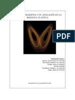 Ensayo #3_ Efecto Mariposa