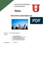Proyecto Final.montaña Rusa.