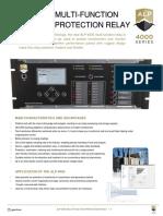 Brochure Alp4000-Protectiverelay En