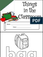 Classroom Things