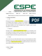 ESTRATEGIAS POSICIONAMIENTO